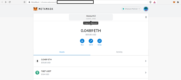 With DAO1 Getting Listed on June 7th, Learn How to Buy it on Uniswap